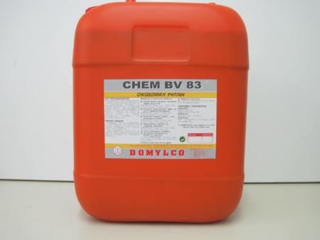 Разжижающая, замедляющая добавка в бетон CHEM BV 83