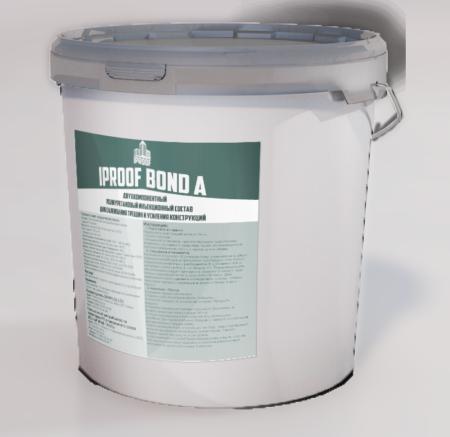 Двухкомпонентный полиуретановый инъекционный состав IPROOF BOND A