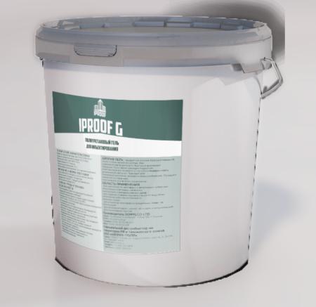 Полиуретановый гель для инъектирования IPROOF G