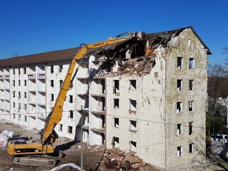 Эксплуатация зданий