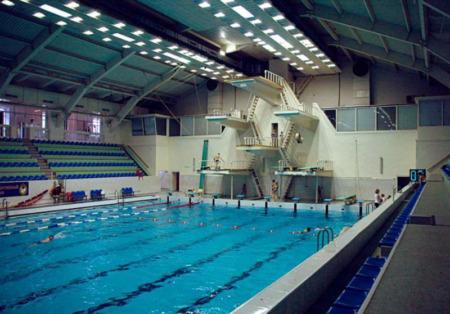 Гидроизоляция бассейна | Фото